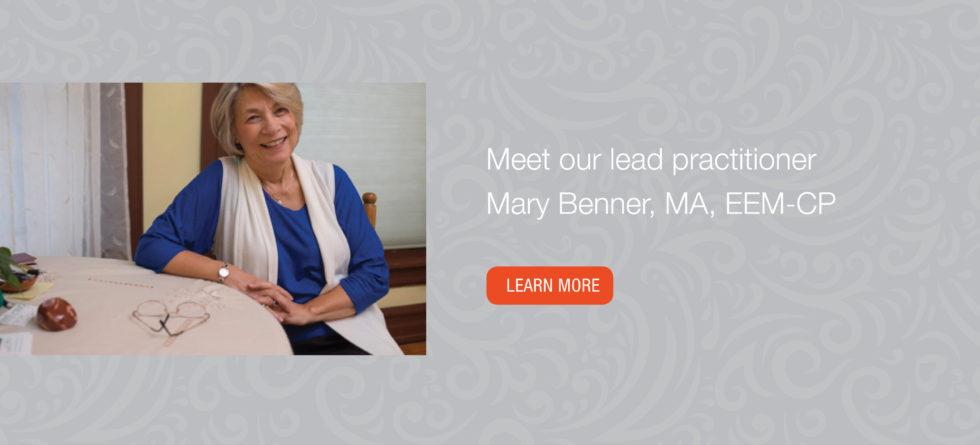 Meet Mary L. Benner