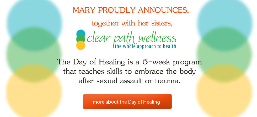 Day of Healing